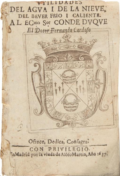 Library at the Katz Center Acquires Rare Early Modern Sephardica