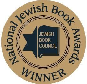 Katz Center Scholars Win Big at the 2017 National Jewish Book Awards