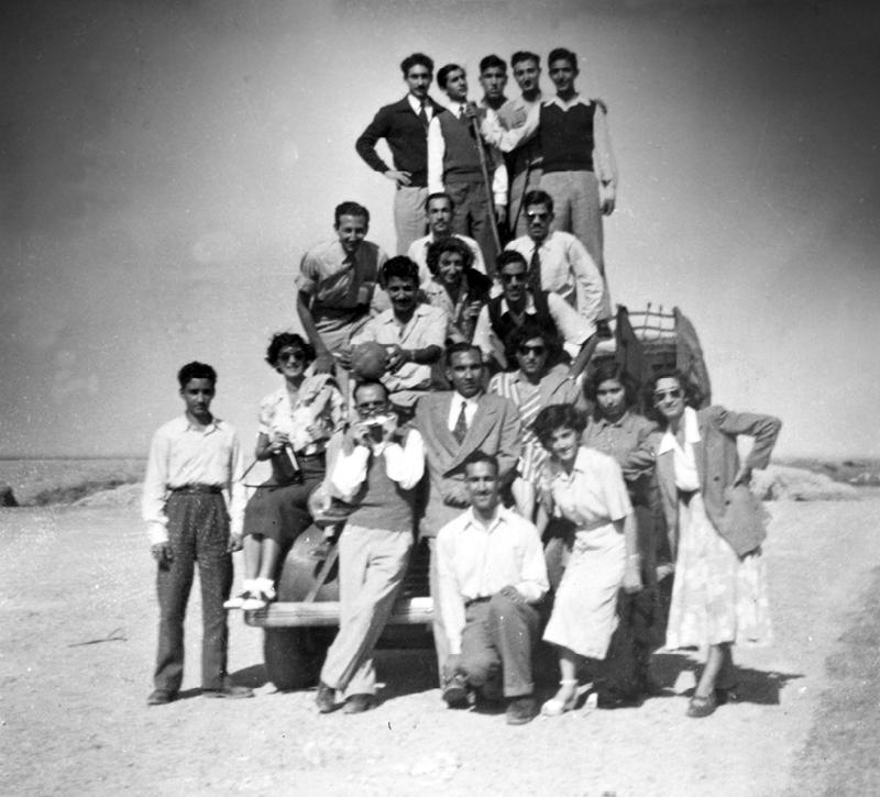 What Do You Know? Iraq's Jewish History