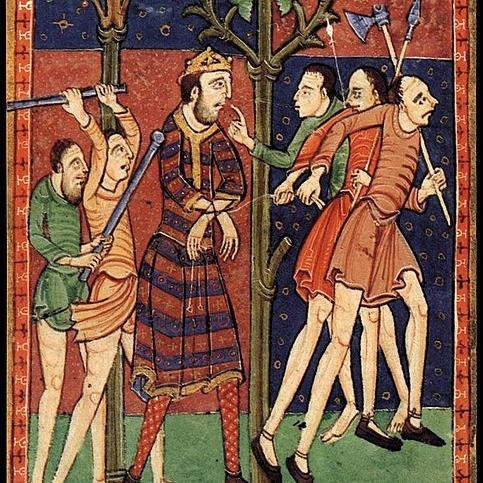 Medieval Frenemies: Jewish and Christian Martyrs Had a Lot in Common