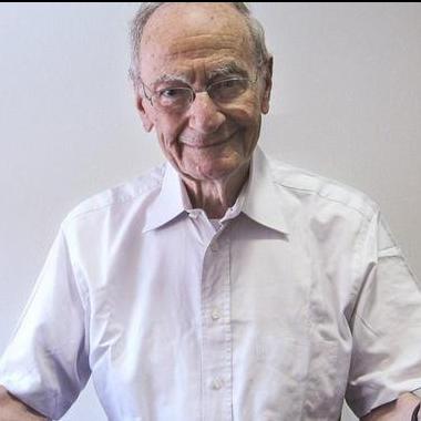 JQR Contributor Conversation: Ismar Schorsch on Wissenschaft