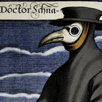 Pandemic and Plague: Literary Encounters