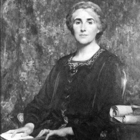 Nina Davis Salaman (1877–1925)