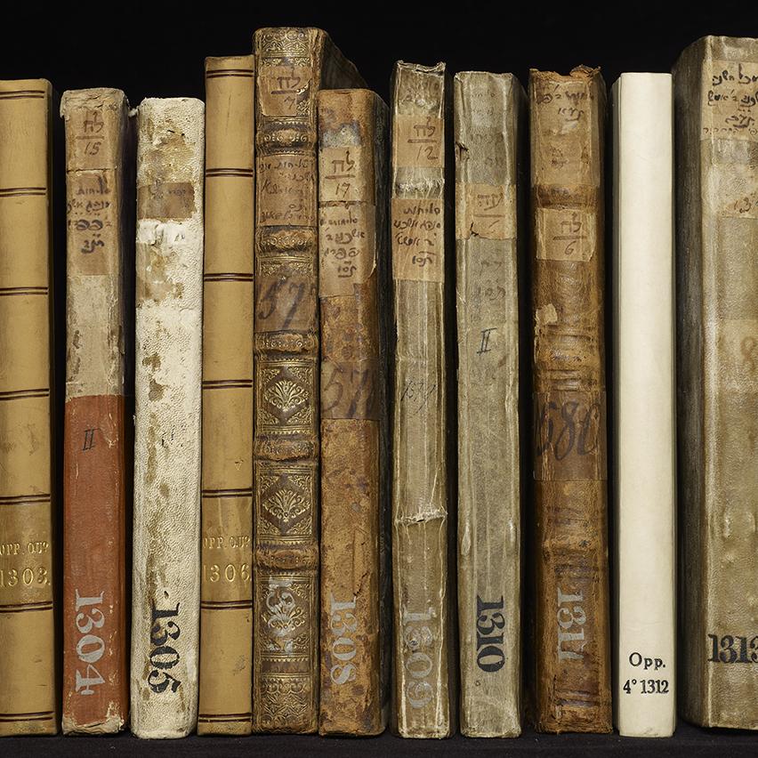 Katz Center Fellow Joshua Teplitsky on Early Modern Jewish History, David Oppenheim, and Insatiable Bibliophilia