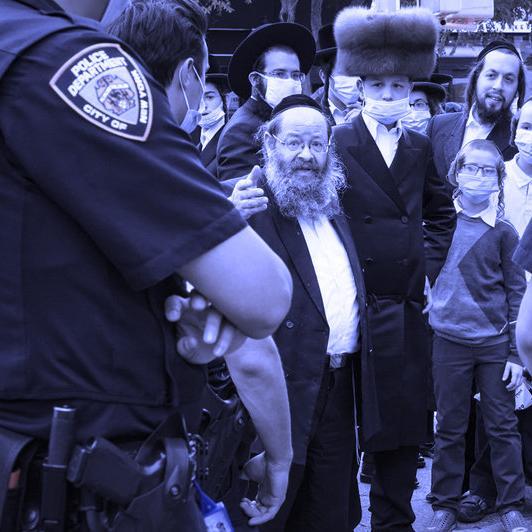 The Haredi Moment: An Online Forum, Part 1