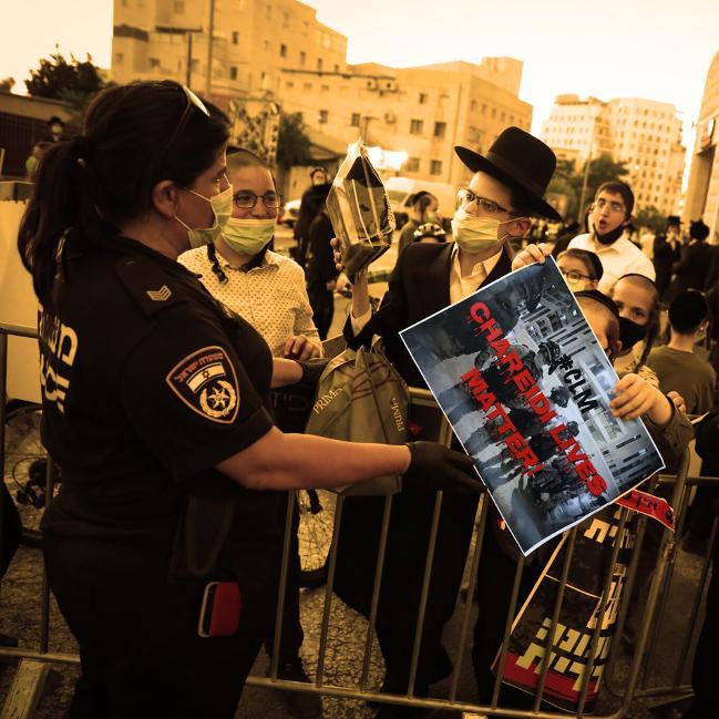 The Haredi Moment: An Online Forum, Part 2