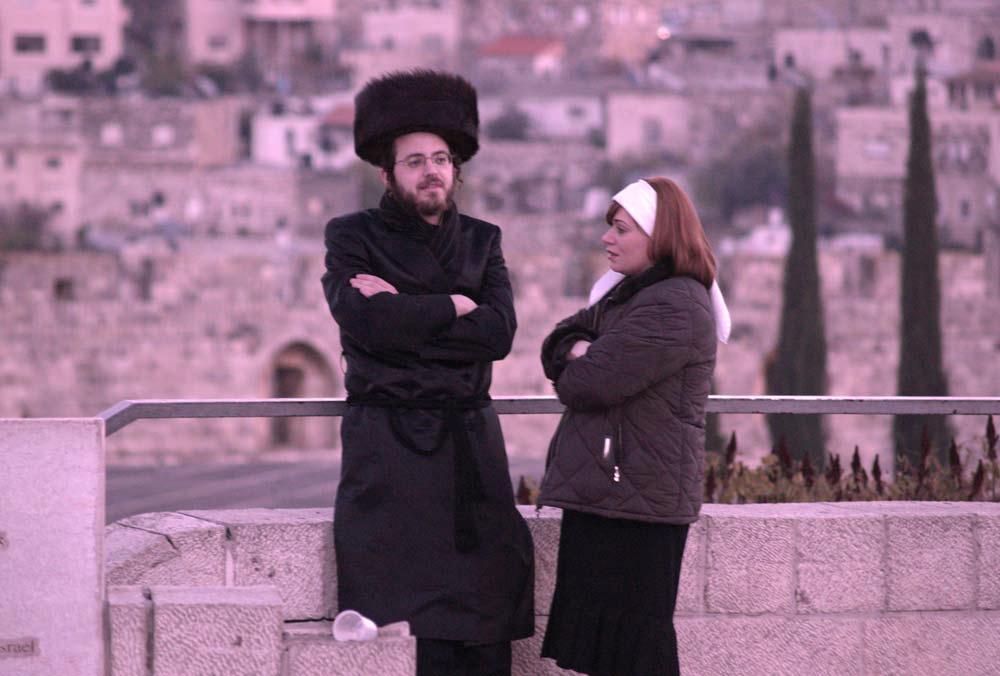 The Haredi Moment: An Online Forum, Part 3