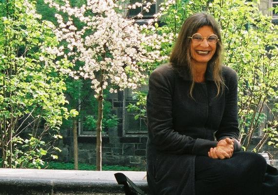 Ada Rapoport-Albert at the Katz Center Gruss Colloquium 2003