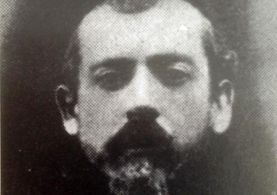 Shimon Engel Horowic of Żelechów (1876–1943)