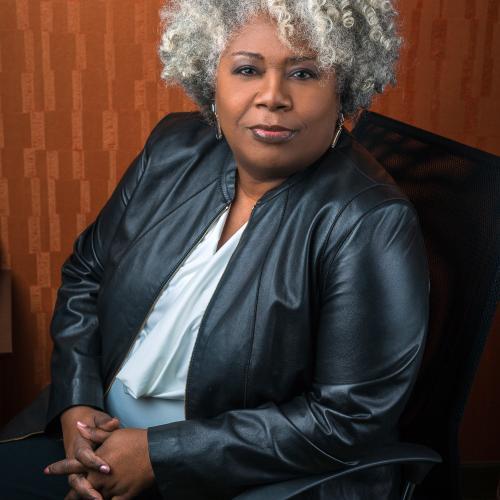 Anthea Butler