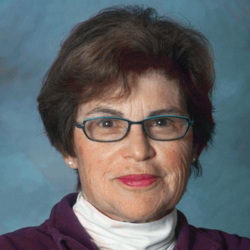 Barbara Stern Burstin