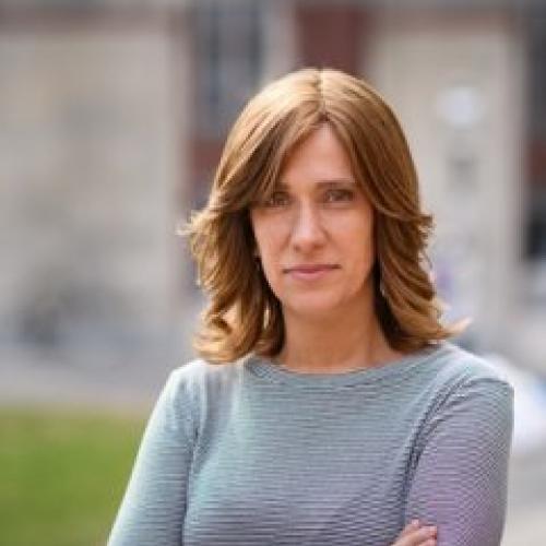 Eve Krakowski