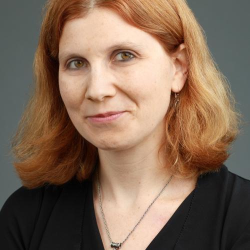 Mira Balberg