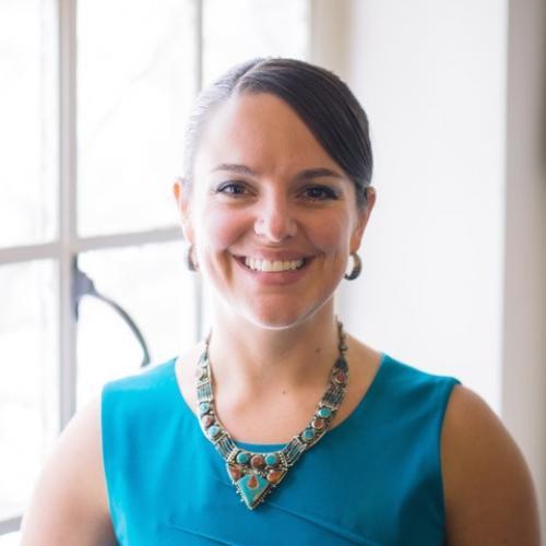 Sarah Imhoff