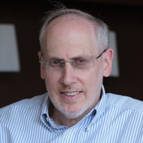 Jay R. Berkovitz