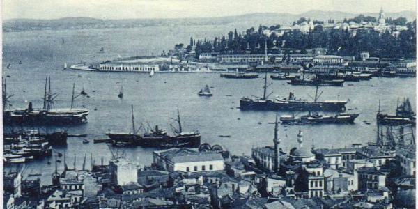 Outstanding Ottomans in Early Twentieth-Century Istanbul as Keys to Lev Nussinbaum's Adoption of Muslim Identity