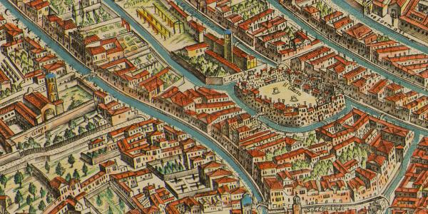Multireligious Households in Venetian Jewish Homes during the Early Modern Era