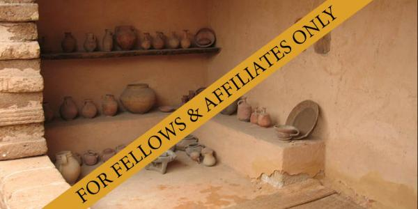 Useful Bodies in the Ancient Jewish Household