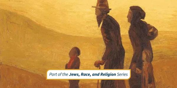 The Diaspora Within: Mizrahi Jews fromMinneapolis to Jerusalem