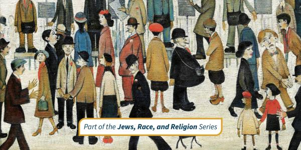 Race, Class and Privilege: How Latino Jews Navigate Life in the United States