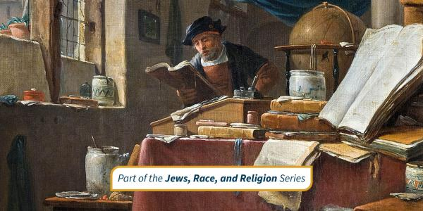 Is the Talmud Racist?