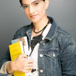 Keren Friedman-Peleg